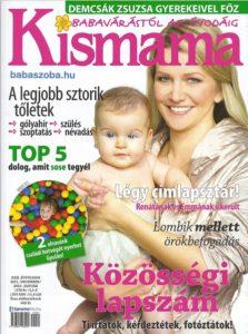 Kismama magazin